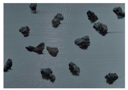 Wan-Shih Lin, '觀嶼 Seeing  islands', 2015