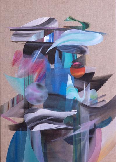 Gao Xingtong, 'Untitled', 2021