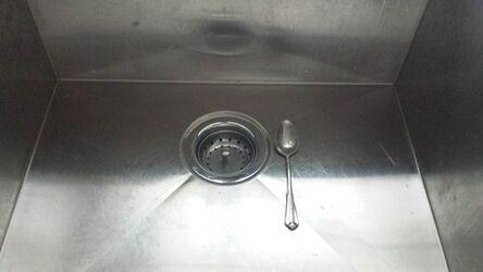 Annette Phuvan, 'Silver Spoon', 2015