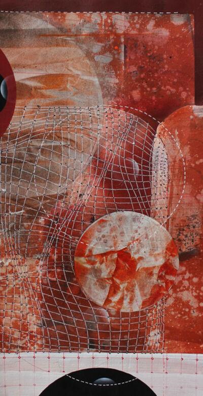 "Joan Belmar, 'Domain ""Territories"" 6', 2015"