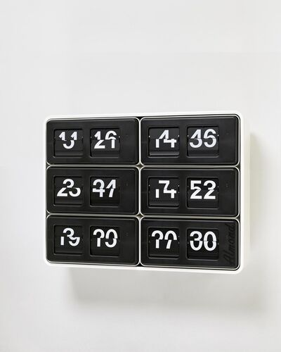 Darren Almond, 'Perfect Time (3 x 2)', 2013