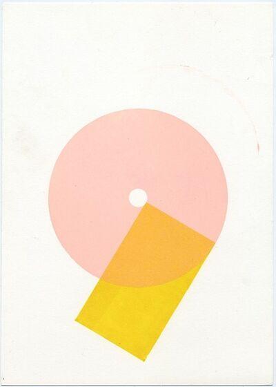 Karel Martens, 'Untitled', ca. 2008