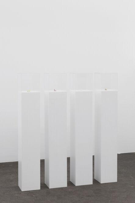Amalia Pica, 'Palliative for Chronic Listeners #1', 2012