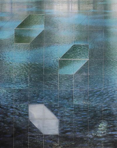 John Folsom, 'Rezone (For Lawrence Grassi)', 2014