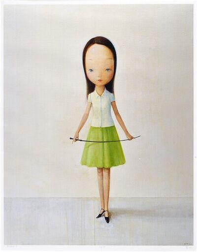Liu Ye 刘野, 'Madame L (Signed and Framed)', 2010