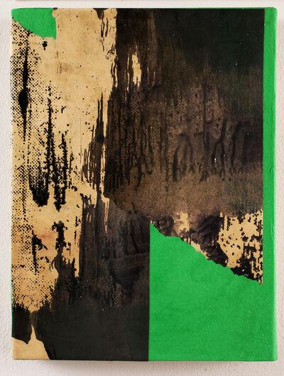 Gianni Politi, 'Studio per un paesaggio I', 2014