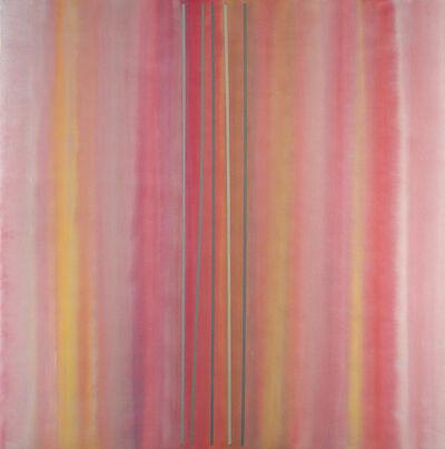 William Perehudoff, 'AC-76-52', 1976