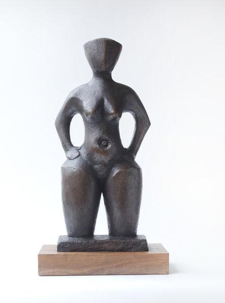 Breon O'Casey, 'Bather II', 2006