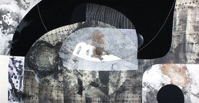 Joan Belmar, 'Domain 17: Territories', 2015