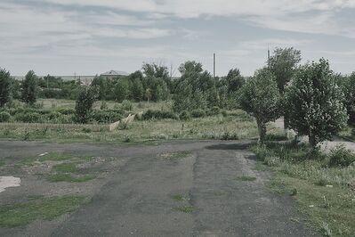 Roman Makhmutov, 'Polotsk 99 '