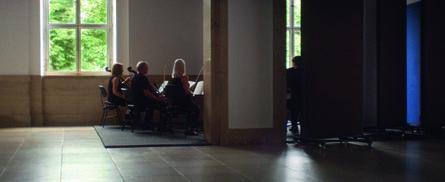 Anri Sala, 'The Present Moment (in D), (still)', 2014