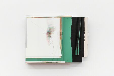 Cabrita, 'The preliminary sketches #7', 2019