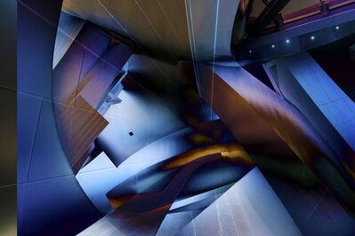 Ed Freeman, 'Disney Hall Abstraction 02', 2017