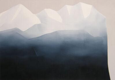 Alejandra Freymann, 'Primero una montaña', 2013
