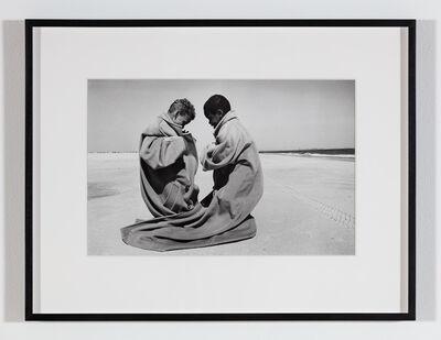 Martine Barrat, 'Freedom (Brazil)', 1994