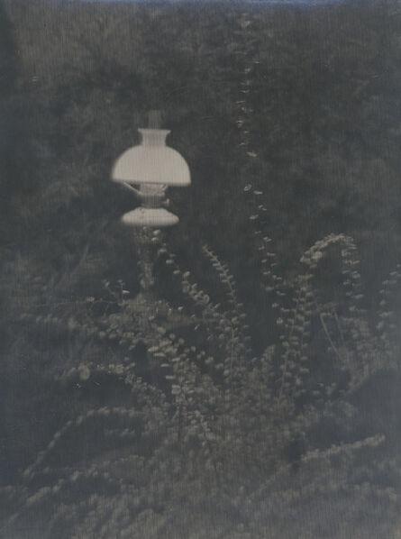 Josef Sudek, 'Evening is Coming', Prague 1961