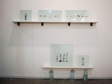 Bruno Gruppalli, 'Sala de estar', 2014