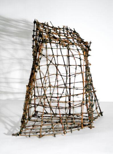 Julia Bloom, 'Cage #1', 2010