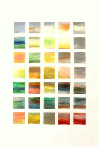 Diana Greenberg, 'Autumn II (Monet)', 2019