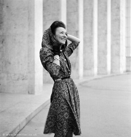 Lee Miller, 'Fashion Shoot [Schiaparelli], Paris, France ', 1945