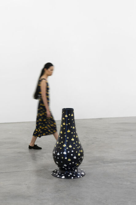 Tania Pérez Córdova, 'Portrait of a Woman Passing By', 2019