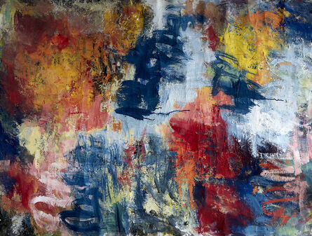 Isabel Romero, 'ABSTRACTION-20', 2020