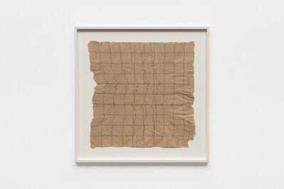 Joel Fisher, 'Boundary Internal Drawing', 1978
