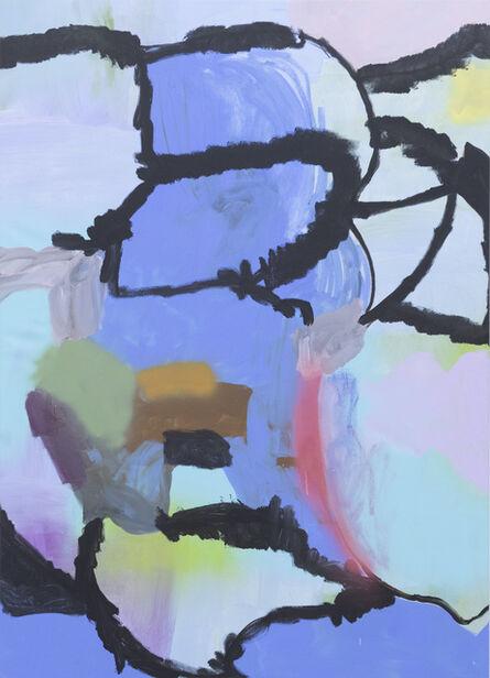 Antonin Hako, 'Dulces sueños', 2020