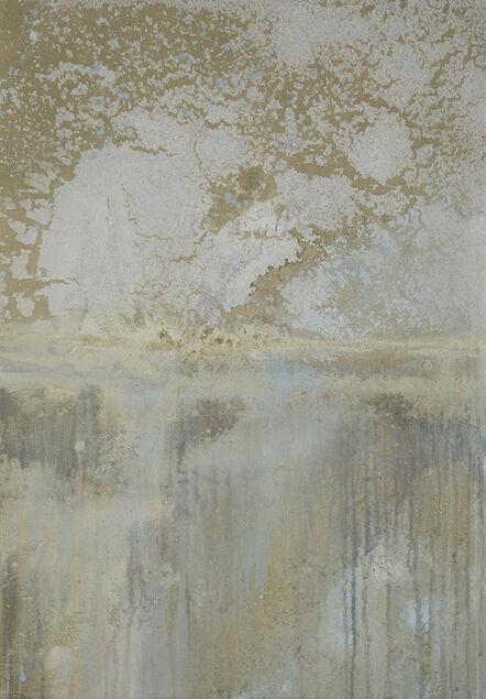 Danae Mattes, 'Outer Sound, North', 2016