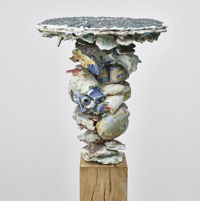 Alberto Scodro, 'High#2', 2017