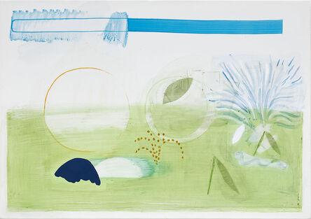 Charlotte Herzig, 'Oo', 2016