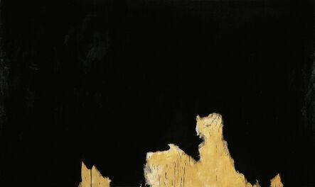 Robert Motherwell, 'Iberia No. 2', 1958
