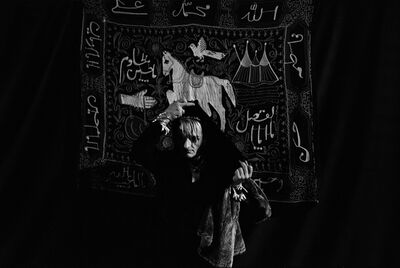 Tahmineh Monzavi, 'Tina', 2010-2012