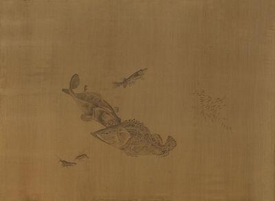 Duxi Chen, 'Aquarium', 2018