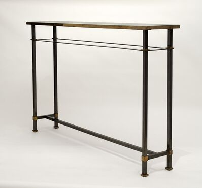 Jacques Adnet, 'Console', ca. 1950