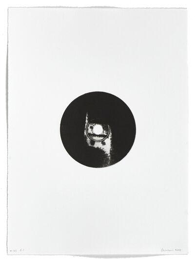 Marc Garneau, '#189', 2009
