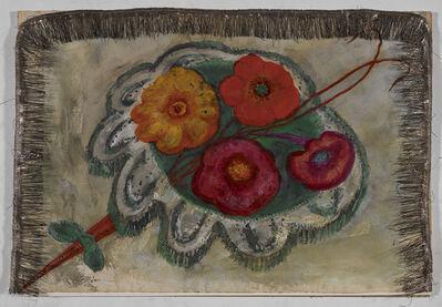 Florine Stettheimer, 'Flower Bouquet No. 3', 1922