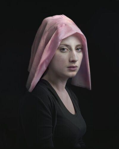Hendrik Kerstens, 'Tissue'