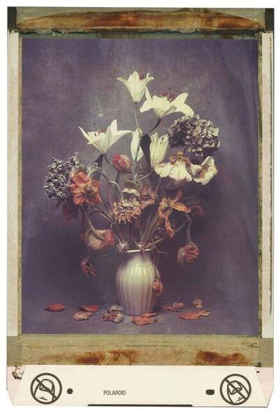 Jan C. Schlegel, 'Polaroid #010', 2021