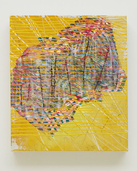 Alyse Rosner, '& Much More Besides', 2016
