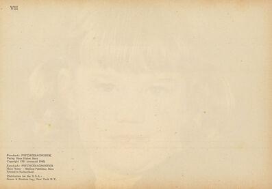 Odette England, 'Self Diagnosis VII', 2011