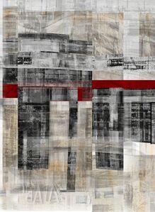 Canan Tolon, 'Glitch 1', 2009