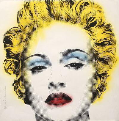 Mr. Brainwash, 'Madonna', 2011
