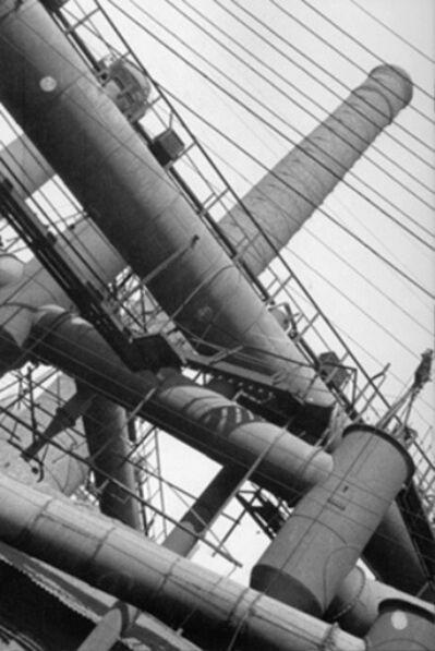 Boris Ignatovich, 'Factory', 1929