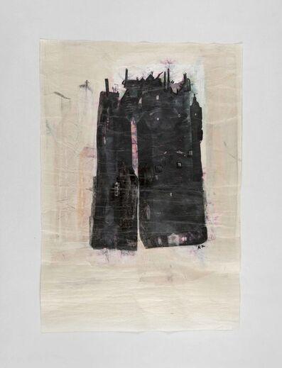 Azade Köker, 'Viertel 16', 2016