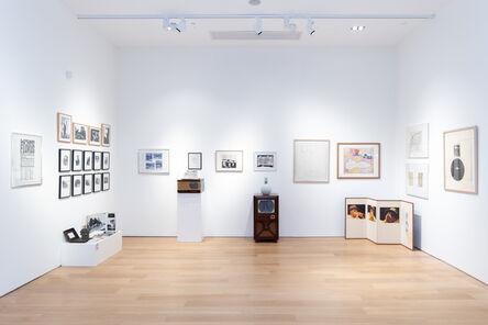 Nam June Paik, 'Beuys Vox', 1961-1986