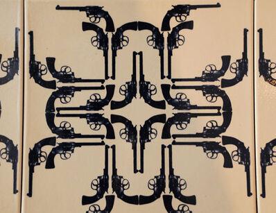 Artemio, 'Colt Frac-Tiles', 2010