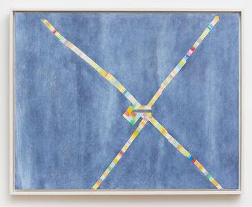 Thomas Nozkowski, 'Untitled (9-49)', 2015