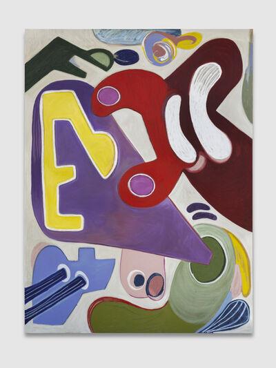 Hayal Pozanti, 'A Mind Forever Voyaging (107 - Batfinu Ruru)', 2020