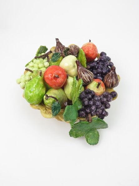 Rose Eken, 'Fruit Basket', 2017